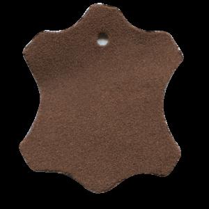 Micro-Faser-Futter braun
