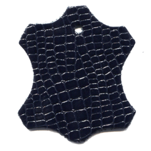 Kroko dunkelblau