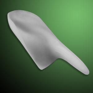 Einlagenkern Schalenform für Kinder