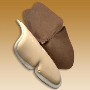 TK.4/1 Tasche für Arthrodesenlasche Kinder