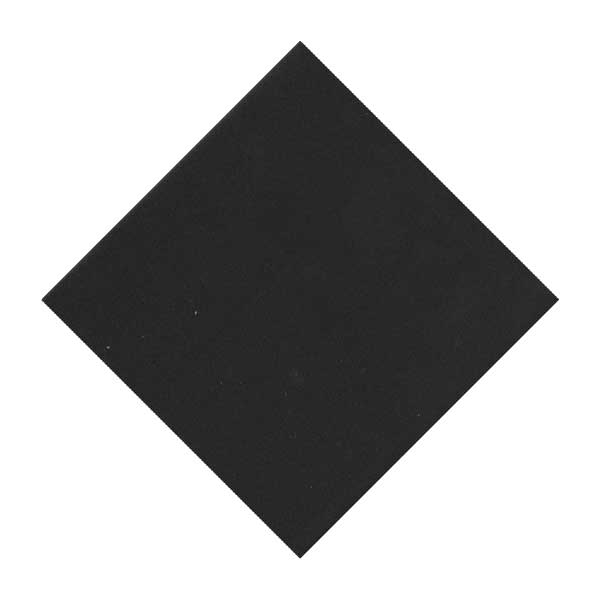 Aufbaumaterial Solor Light 10 mm schwarz