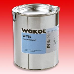GUS-KL-WF35  Kleber für Stahlsohle  800 Gr