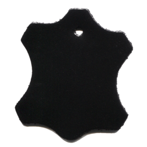 Boxcalf schwarz