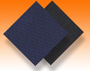 Cordura schwarz-blau