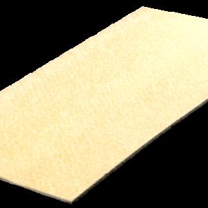 Brandsohlenmaterial  BSM  2,2mm  100 x 160 cm
