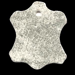 Brokat weißgold